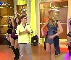 Raquel Bigorra piernotas compilaci&oacute_n