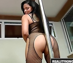 RealityKings - Mike in Brazil - (Tony Tigrao Yara) - On The Pole