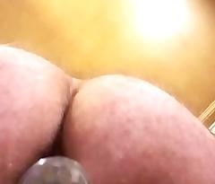 Horny ass