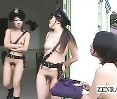 Nudist Japan futanari dickgirl neighbourhood pub