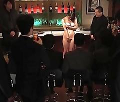 JAV wife lackey auction Ayumi Shinoda CMNF ENF Subtitled