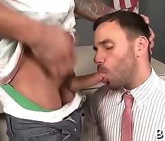 Step daddy blows son
