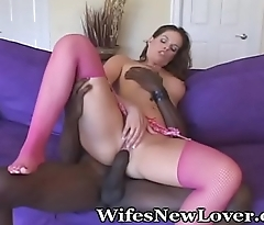 Naughty Talking With New Lover